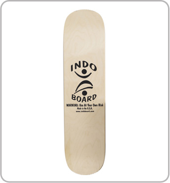 Indoboard Kicktail