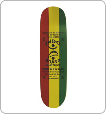 Indoboard Mini Kick